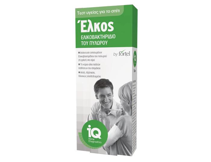 Elkos-Front