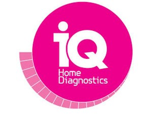 IQ – Home Diagnostics